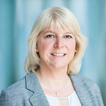 Claudia Bockholt
